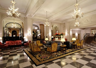 Brussels Vacations -  Hotel Le Plaza Brussels - Property Image 1