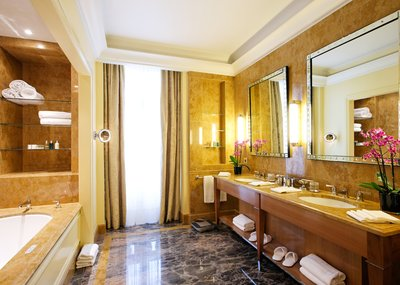 Brussels Vacations -  Hotel Le Plaza Brussels - Property Image 2