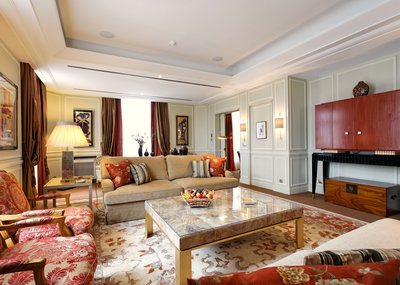 Brussels Vacations -  Hotel Le Plaza Brussels - Property Image 5