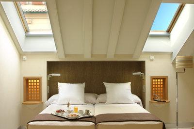 Granada Vacations -  Hotel Villa Oniria - Property Image 4