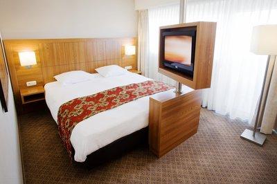 Amsterdam Vacations - Bilderberg Europa Hotel Scheveningen - Property Image 8