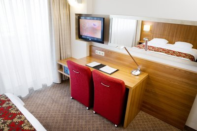 Amsterdam Vacations - Bilderberg Europa Hotel Scheveningen - Property Image 6