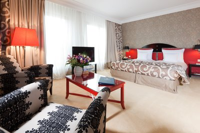 Luxembourg Vacations - Hotel Parc Belair - Property Image 13