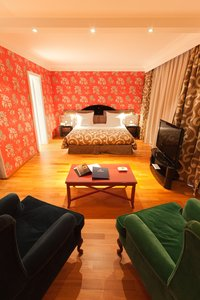 Luxembourg Vacations - Hotel Parc Belair - Property Image 15