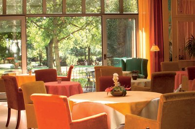 Luxembourg Vacations - Hotel Parc Belair - Property Image 4