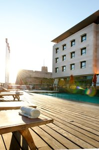 Marseille Vacations - Newhotel of Marseille - Property Image 17