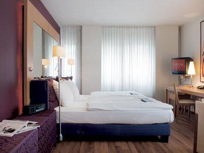 Maastricht Vacations - Hotel Derlon Maastricht - Property Image 1