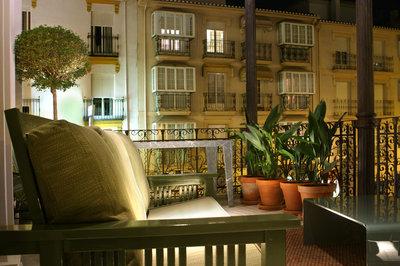 Granada Vacations -  Hotel Villa Oniria - Property Image 11