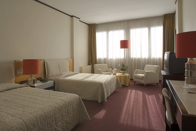 Lecce Vacations - Hotel President - Property Image 11