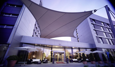 Worldhotel The Rilano Munchen