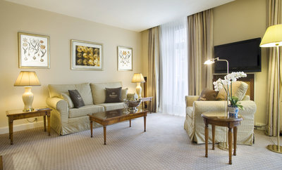 Brussels Vacations -  Hotel Le Plaza Brussels - Property Image 10