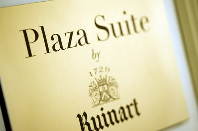 Brussels Vacations -  Hotel Le Plaza Brussels - Property Image 8