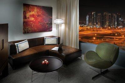 Dubai Vacations - Media One Hotel Dubai - Property Image 19