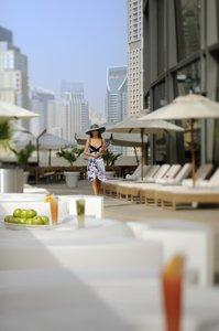 Dubai Vacations - Media One Hotel Dubai - Property Image 22