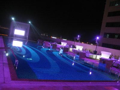 Dubai Vacations - Media One Hotel Dubai - Property Image 21