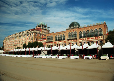 Venice Vacations - Hotel Excelsior Venice Lido - Property Image 9