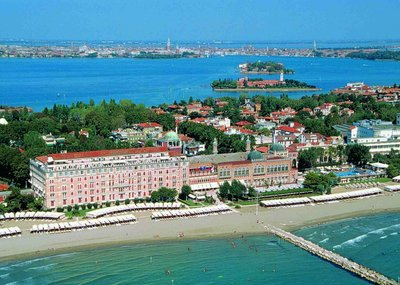 Venice Vacations - Hotel Excelsior Venice Lido - Property Image 8