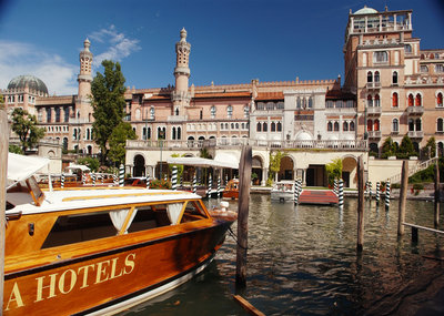 Venice Vacations - Hotel Excelsior Venice Lido - Property Image 7