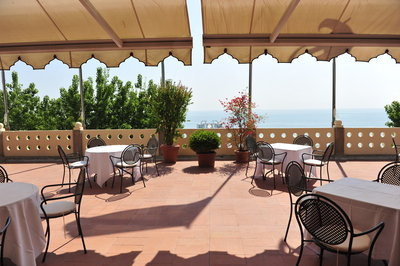 Venice Vacations - Hotel Excelsior Venice Lido - Property Image 10