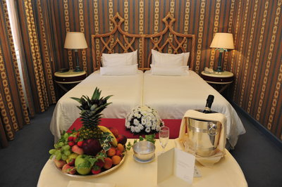 Venice Vacations - Hotel Excelsior Venice Lido - Property Image 2